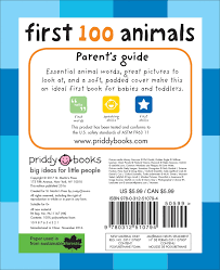 com first animals roger priddy books