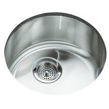 kohler bar sink. Fine Sink K3341NA Undertone Undermount Bar Sink  Stainless Steel For Kohler U