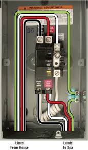 breaker box wiring diagram breaker image wiring breaker box wiring diagram wirdig on breaker box wiring diagram