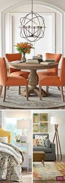 Orange Living Room Chair 17 Best Ideas About Orange Chairs On Pinterest Peach Decor