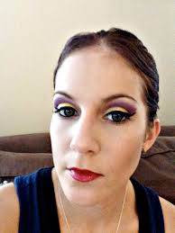 evil queen makeup from snow white and medusa image