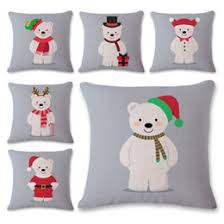 Small Picture Dropshipping Bear Cushion Covers UK Free UK Delivery on Bear