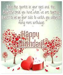Love Birthday Quotes Extraordinary Romantic Birthday Quotes Mind Blowing Birthday Wishes For Girlfriend