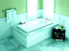 drop in tubs oval bathtub exclusive tub cast iron archer whirlpool design ideas m bathtubs surround white drop in tub