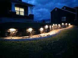 retaining wall lights solar retaining wall lights fold black led outdoor wall light lights retaining wall retaining wall lights