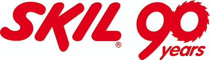 skil logo. skil celebrates 90 years as a market leader. logo g