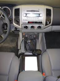 2006 taco cb radio and aux switch panel installation ttora forum figure 2 finished antenna i need to some magnetic mounting conduit for the antenna wire parts cobra 75wxst cb radio