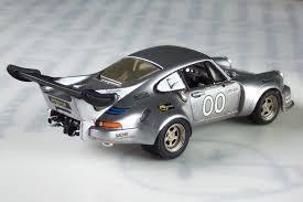 1-43 Porsche Models: Porsche 911 Carrera RSR Turbo