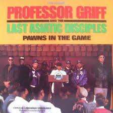 Professor Griff Albums: songs, discography, biography, and listening guide  - Rate Your Music
