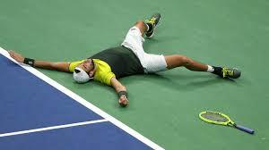 Matteo Berrettini conquista una storica semifinale agli US Open