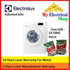 electrolux 9kg front loader. electrolux washing machine price in malaysia - best | lazada 9kg front loader