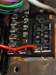 c3 corvette fuse box power windows died corvetteforum chevrolet corvette forum attached images 1968 corvette fuse panel