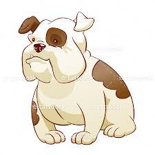 cute bulldog clipart. Delighful Bulldog Inside Cute Bulldog Clipart A