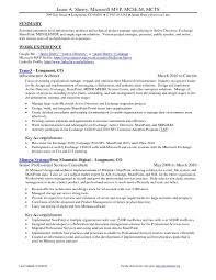 Landscaping Resume Resume Sample Account Manager New Account Manager Resume Lovely