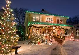 Clear Christmas Lights With Brown Cord Types Of Christmas Lights Lovetoknow