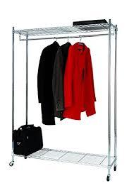 Alba Coat Rack Inspiration Alba Triple Coat Rack 32 Pound Capacity PMMOBI Kikoy Store