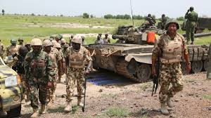 Image result for Military deploys fighter jets in N'East, silent on Benue killings