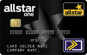 Our Cards | Allstar Fuel Cards & Business Cards