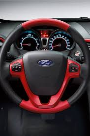 U.S. Market 2012 Ford Fiesta Gets Three New Custom Packages