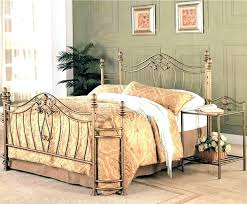 Iron King Bed Frame Iron Super King Bed Frame Super King Size Iron ...