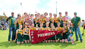35-year premiership wait over for Lock senior colts | Port Lincoln Times |  Port Lincoln, SA