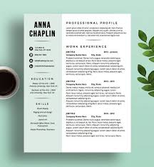 Modern Resume Cover Letters Layout Of A Cover Letter Beautiful Modern Resume Template Cv And