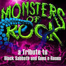 Monsters of Rock, Vol. 16: A Tribute to Black Sabbath and Guns and Roses