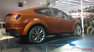 new car launches by mahindraNew Mahindra XUV Aero Launch Date Price Specifications