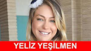 Yeliz Yeşilmen Kimdir ? - YouTube