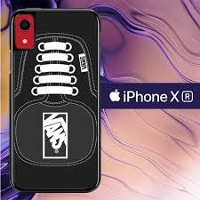 Vans Wallpaper L0291 iPhone XR Case ...