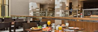 embassy suites los angeles downey hotel ca complimentary breakfast