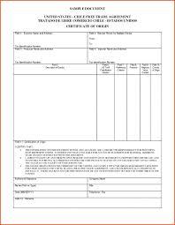 Letter Of Origin Generic Certificate Of Origin Pics Templates Photo General Template