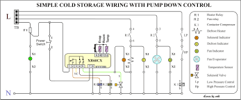 cool room wiring diagram cool image wiring diagram true zer t 72f wiring diagram images on cool room wiring diagram