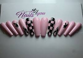 Playboy Coffin Nails