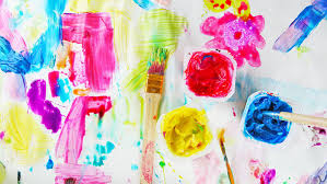 pictures to paint for kids. Modren Paint 3 Easy Homemade Paints For Kids You Can Make Using Items From Your Pantry In Pictures To Paint For Kids