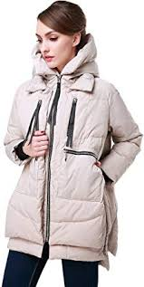 Orolay Women S Thickened Down Jacket Size Chart Orolay Womens Thickened Down Jacket 69 99 Fs W Prime