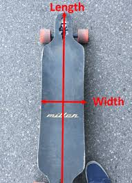 Longboard Weight Chart Longboard Sizes How Do You Know What Size Longboard To Get