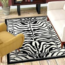 search results for zebra print rugs area rug large
