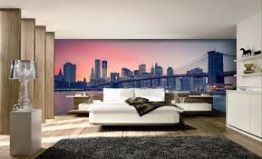 New York Bedroom Wallpaper New York Bedroom Wallpaper Best Bedroom Ideas 2017