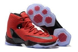 lebron cleats for sale. lebron \u0026 nike cheap lebrons 13 mens black red basketball shoe for sale lebron cleats t