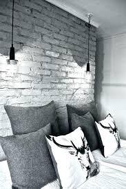 grey brick wallpaper living room ideas brick wallpaper decorating ideas style secrets for a small bedroom grey brick wallpaper living room ideas