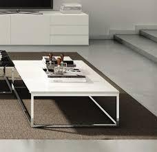 white portuguese marble coffee table chrome leg frame