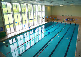 indoor gym pool. The GAC Pool And Its Beautiful View Indoor Gym