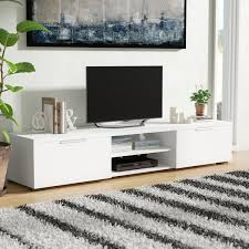 Wade Logan Rafael TV Stand for TVs up to 80\