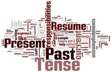 Should I Write My Resume in Past or Present Tense?