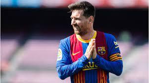 """FC Barcelona bestätigt Abgang von Lionel Messi: """"Beide Parteien bedauern  zutiefst"""""""
