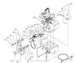 316 611d000 1996 engine and v belts ⎙ print diagram