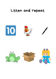 A digraph is two letters that make up one sound, for example: Phonics O E Worksheet