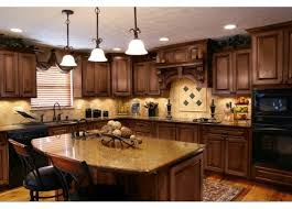 All Wood Kitchen Cabinets Online Cool Decoration