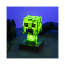 Minecraft Creeper Icon Light - ABGame.it